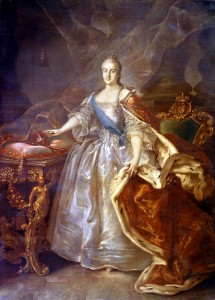 Catherine_II_by_I.Argunov_(1762,_Russian_museum)