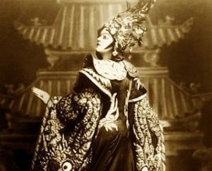 Lehmann-Turandot