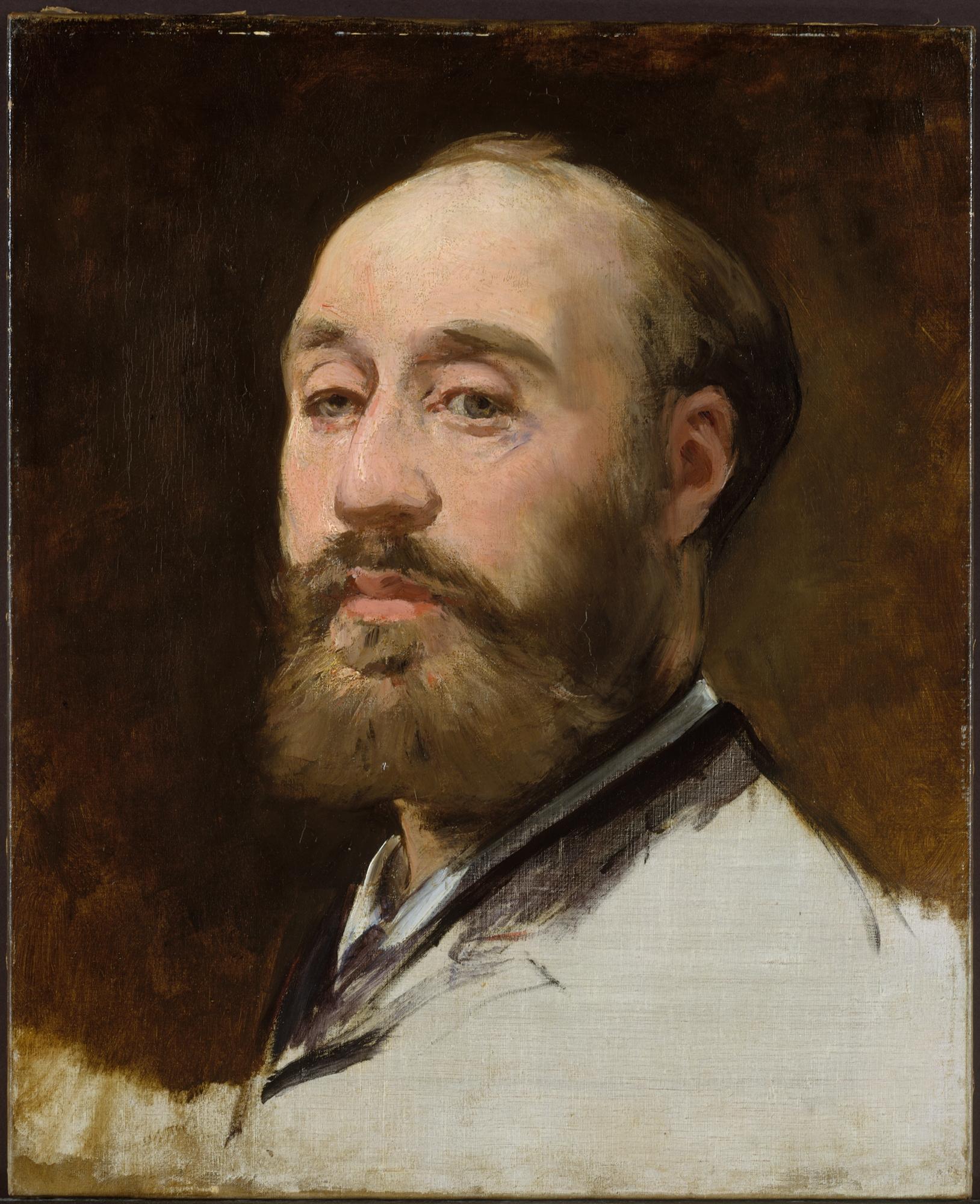 Edouard_Manet_Portrait_Faure