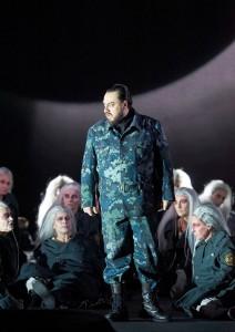 Macbeth Petean