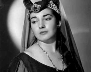 maria callas leonora mexico il trovatore 1950
