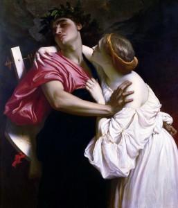 Frederic_Leighton-Orfeo_ed_Euridice-1864